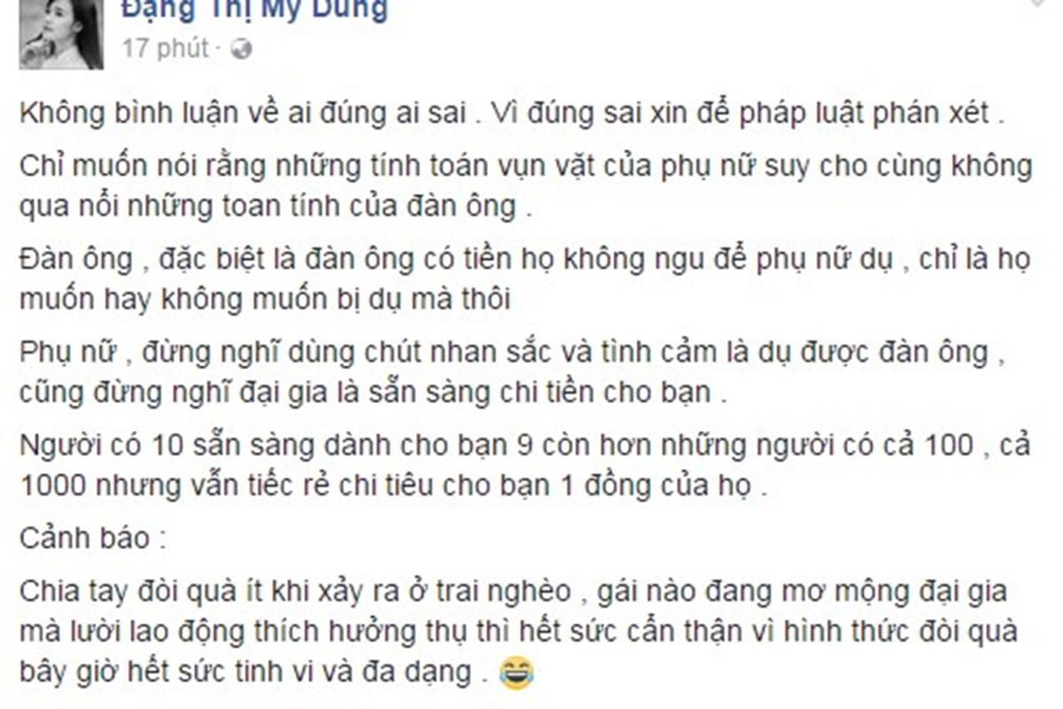 Sao Viet noi gi khi Hoa hau Phuong Nga ra toa lan 2?-Hinh-5