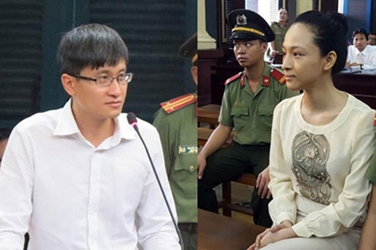 Khong chi Phuong Nga, nhieu my nhan e che khi dinh dai gia