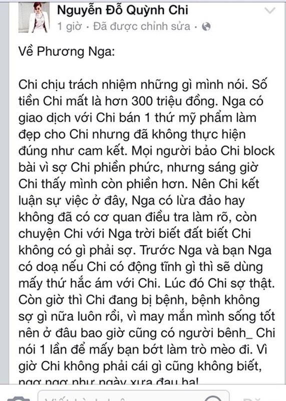 Nhung tai tieng cua Hoa hau Phuong Nga truoc khi ra hau toa-Hinh-7