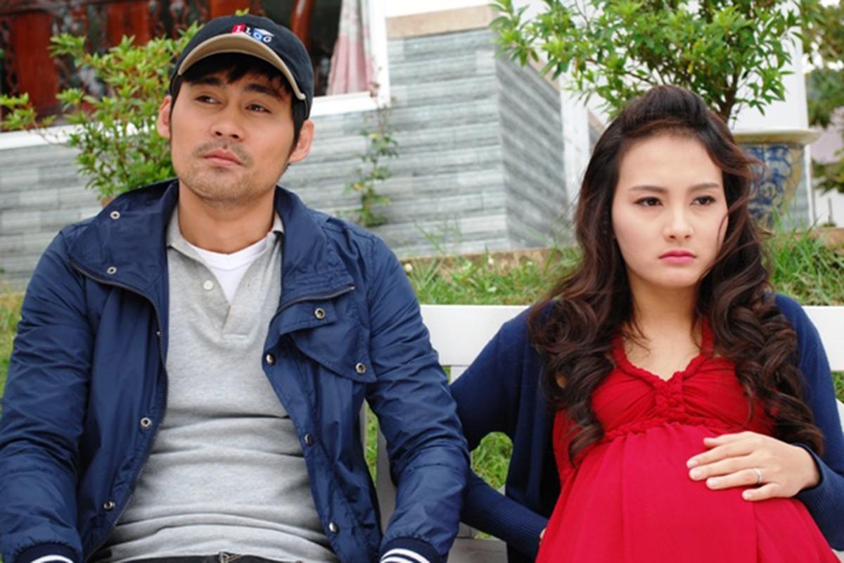 Loat nguoi tinh man anh dien trai cua dien vien Bao Thanh-Hinh-14