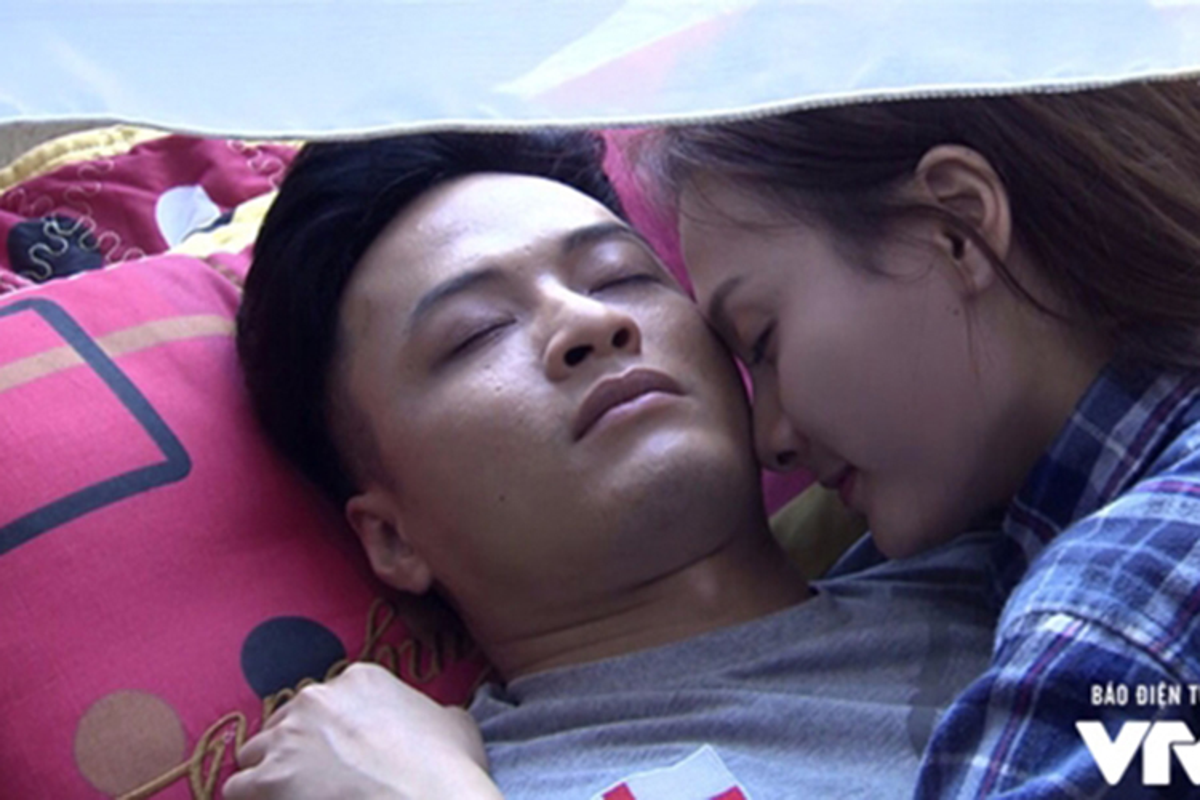 Loat nguoi tinh man anh dien trai cua dien vien Bao Thanh-Hinh-9