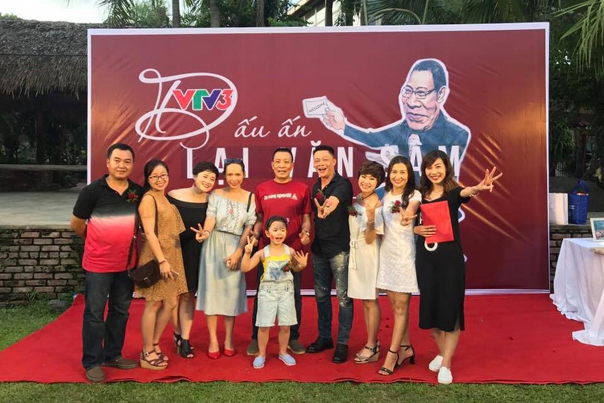 Nha bao Lai Van Sam vui het co tai tiec chia tay VTV-Hinh-12