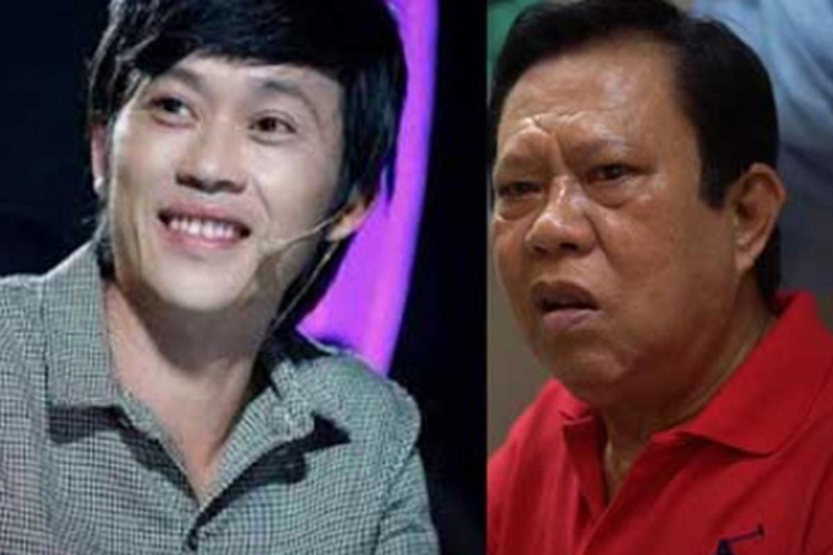 Khong chi Hoai Linh, loat sao Viet nay cung ngoi nham ghe nong!-Hinh-3