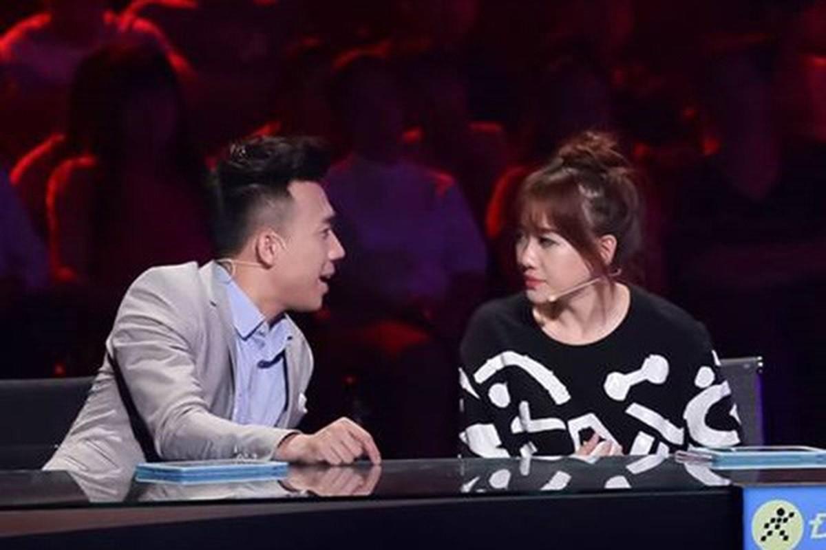 Khong chi Hoai Linh, loat sao Viet nay cung ngoi nham ghe nong!-Hinh-6