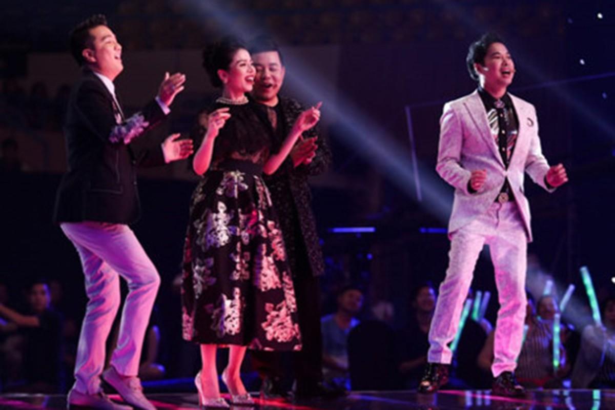 Khong phai Hoai Linh, day moi la giam khao Bolero duoc yeu het muc-Hinh-5
