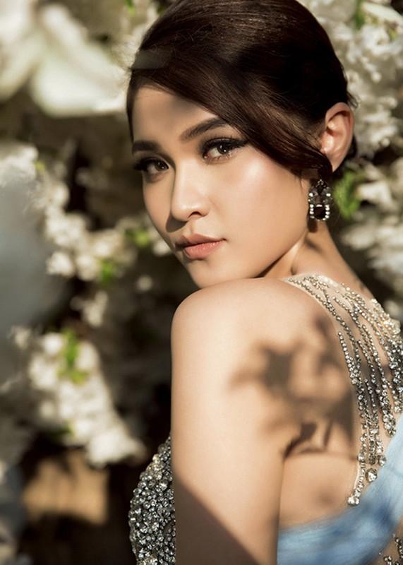 Ngam truoc nhan sac A hau Thuy Dung thi Miss International 2017-Hinh-12