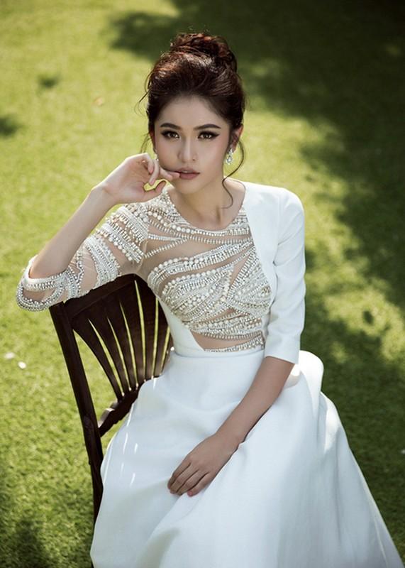 Ngam truoc nhan sac A hau Thuy Dung thi Miss International 2017-Hinh-3