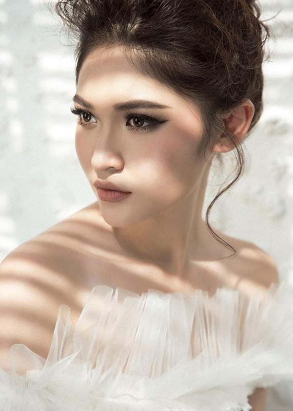 Ngam truoc nhan sac A hau Thuy Dung thi Miss International 2017-Hinh-4