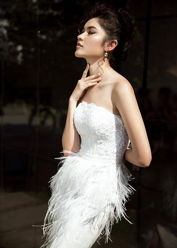 Ngam truoc nhan sac A hau Thuy Dung thi Miss International 2017-Hinh-5