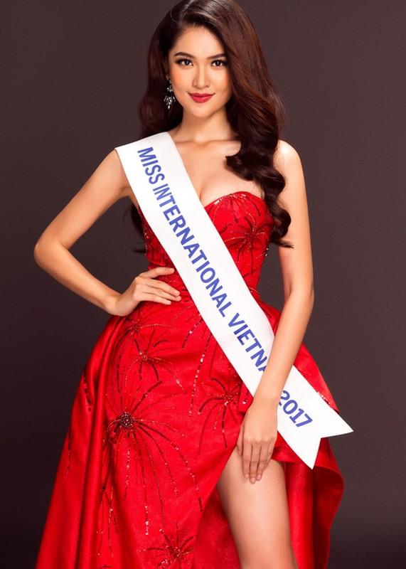 Ngam truoc nhan sac A hau Thuy Dung thi Miss International 2017-Hinh-6