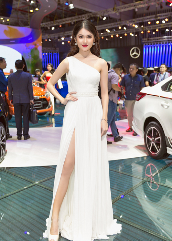 Ngam truoc nhan sac A hau Thuy Dung thi Miss International 2017-Hinh-7