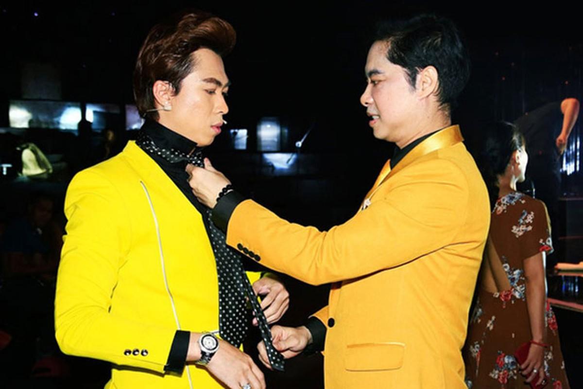 """Soi dan hoc tro khung cua """"ong hoang nhac sen"""" Ngoc Son-Hinh-9"""