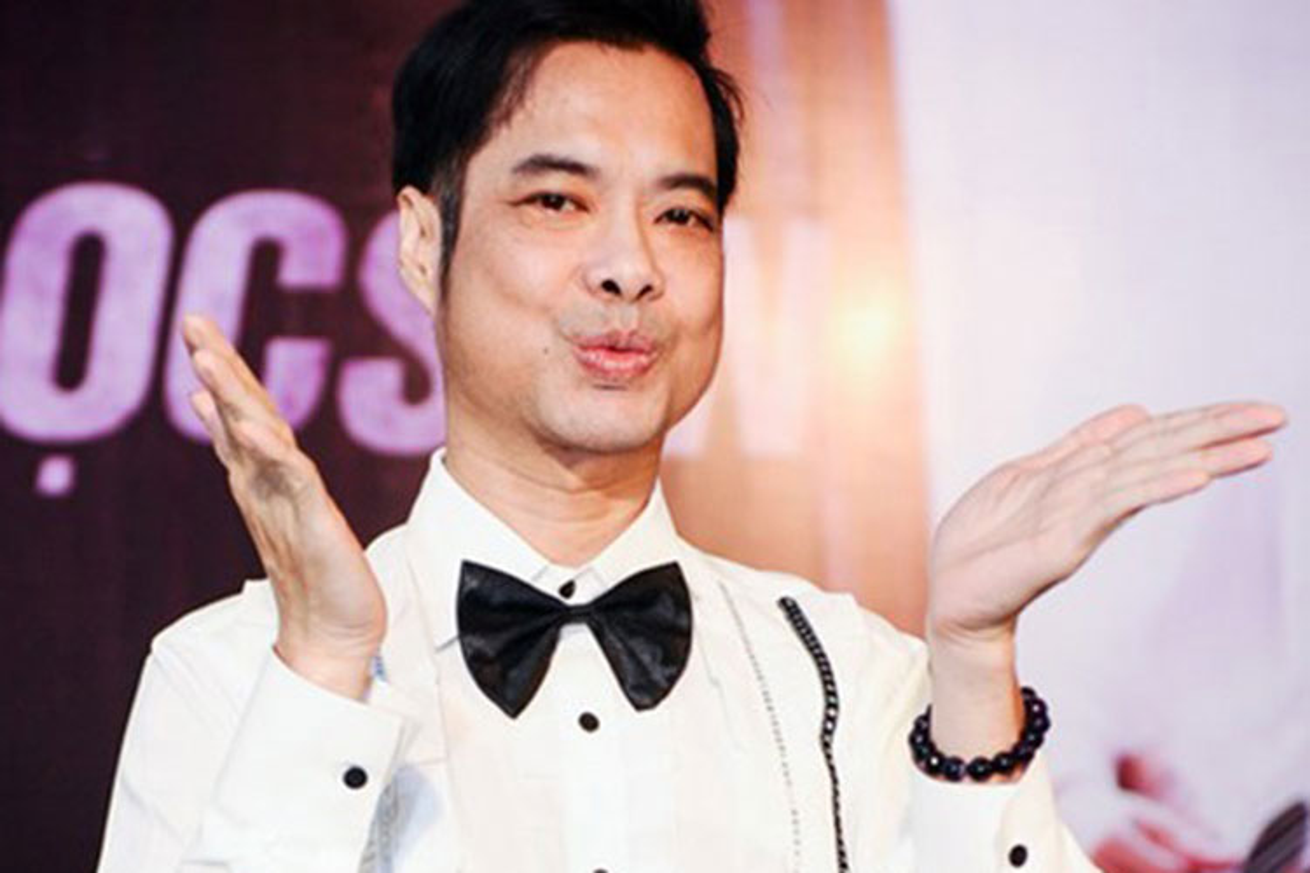 "Soi dan hoc tro khung cua ""ong hoang nhac sen"" Ngoc Son"