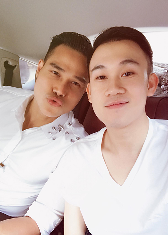 Hot Face sao Viet 24h: Hari Won vui ve mac nghi van gioi tinh Tran Thanh-Hinh-6
