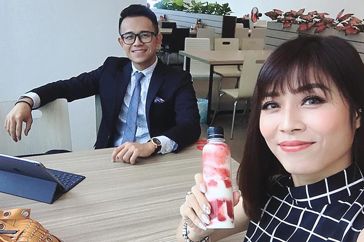 Hot Face sao Viet 24h: Hari Won vui ve mac nghi van gioi tinh Tran Thanh-Hinh-7