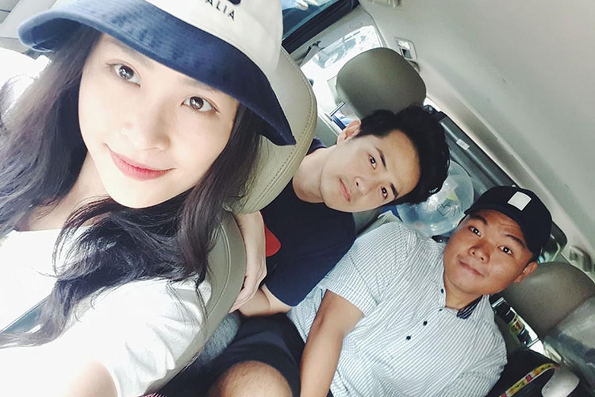Hot Face sao Viet 24h: Ngoc Trinh chi 2 ty mua sam mung sinh nhat-Hinh-3