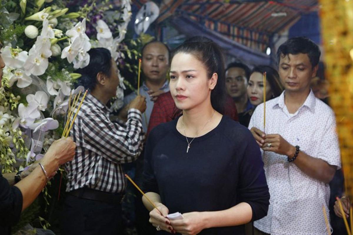 Sao Viet dau buon den vieng nghe si Khanh Nam-Hinh-4