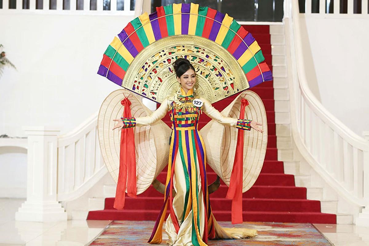 Bat ngo ly do Mau Thuy rot top 8 Hoa hau Hoan vu VN-Hinh-14