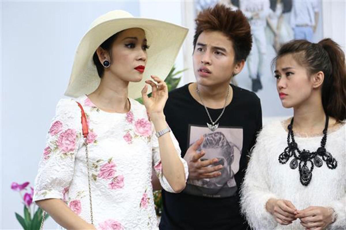 """Su nghiep cua sieu mau Viet tung chua """"gay"""" cho ban trai-Hinh-4"""