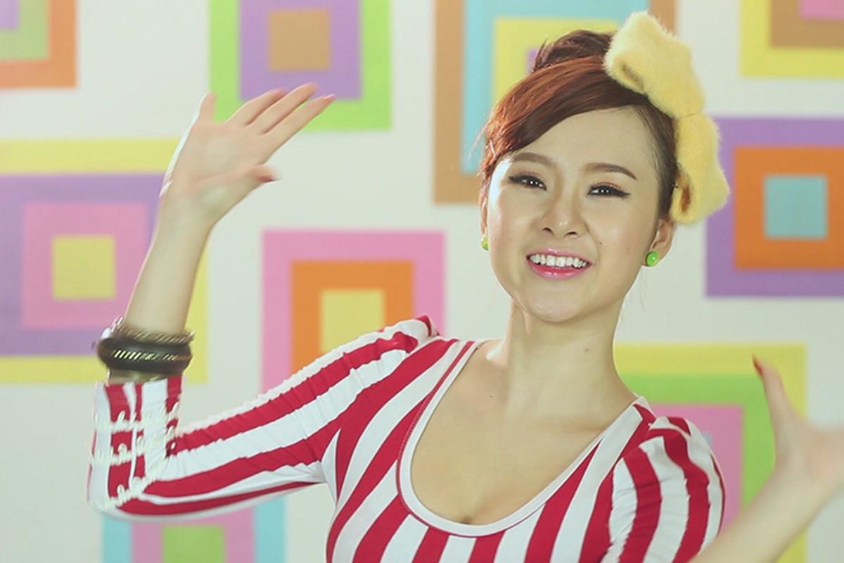Khong chi Chi Pu, 2 my nhan Viet nay cung bi che hat do-Hinh-9