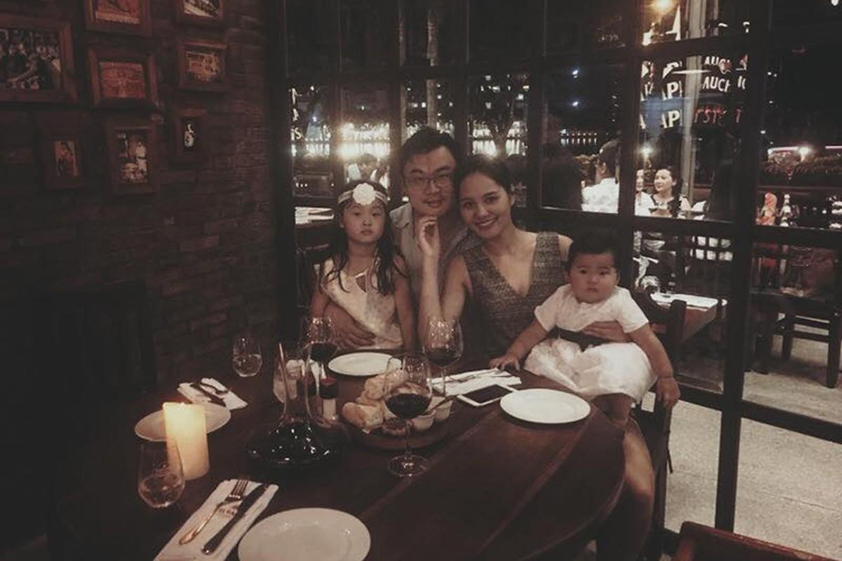 Hot Face sao Viet 24h: Tang Thanh Ha rang ro don sinh nhat tuoi 31-Hinh-2
