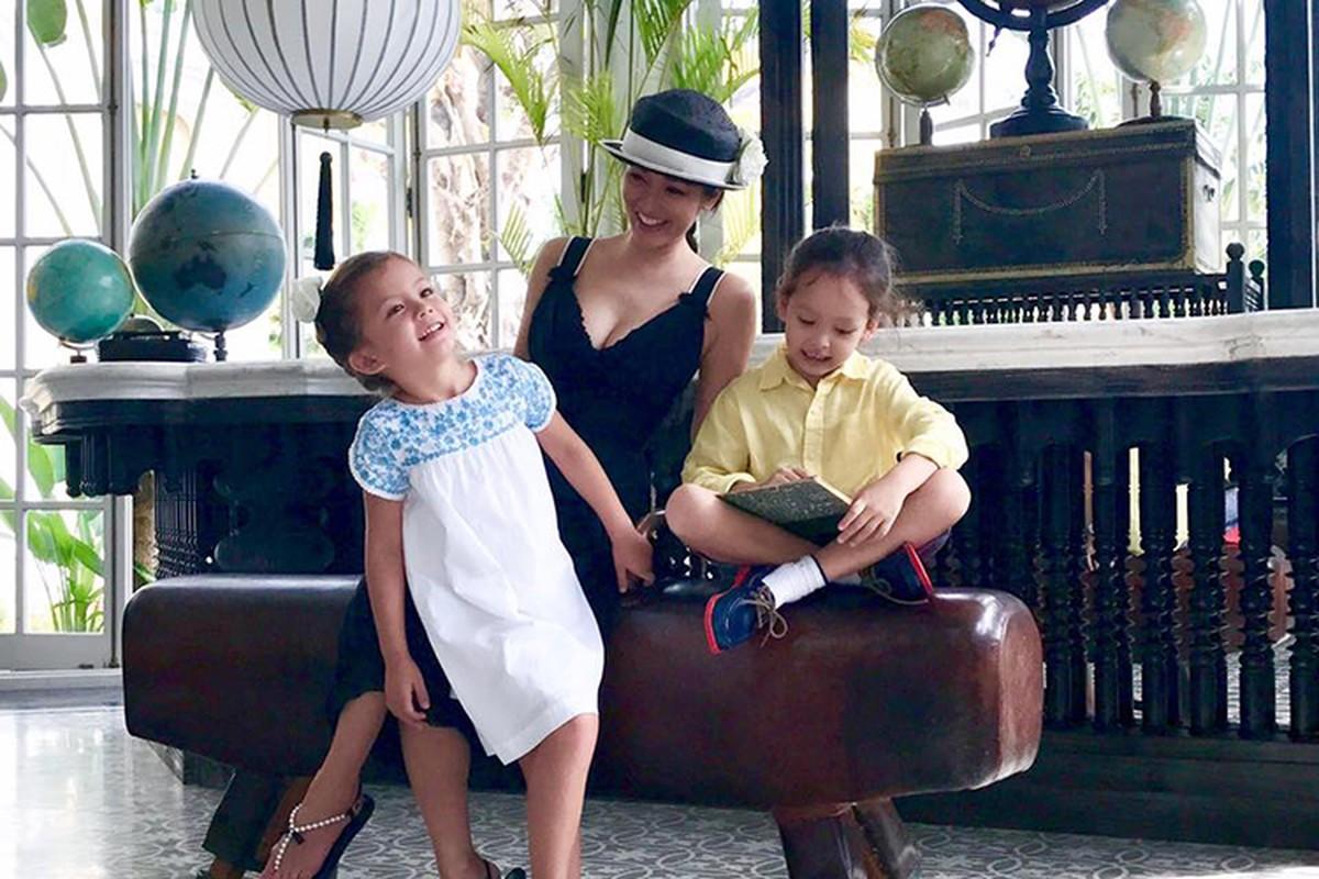 Hot Face sao Viet 24h: Tang Thanh Ha rang ro don sinh nhat tuoi 31-Hinh-9