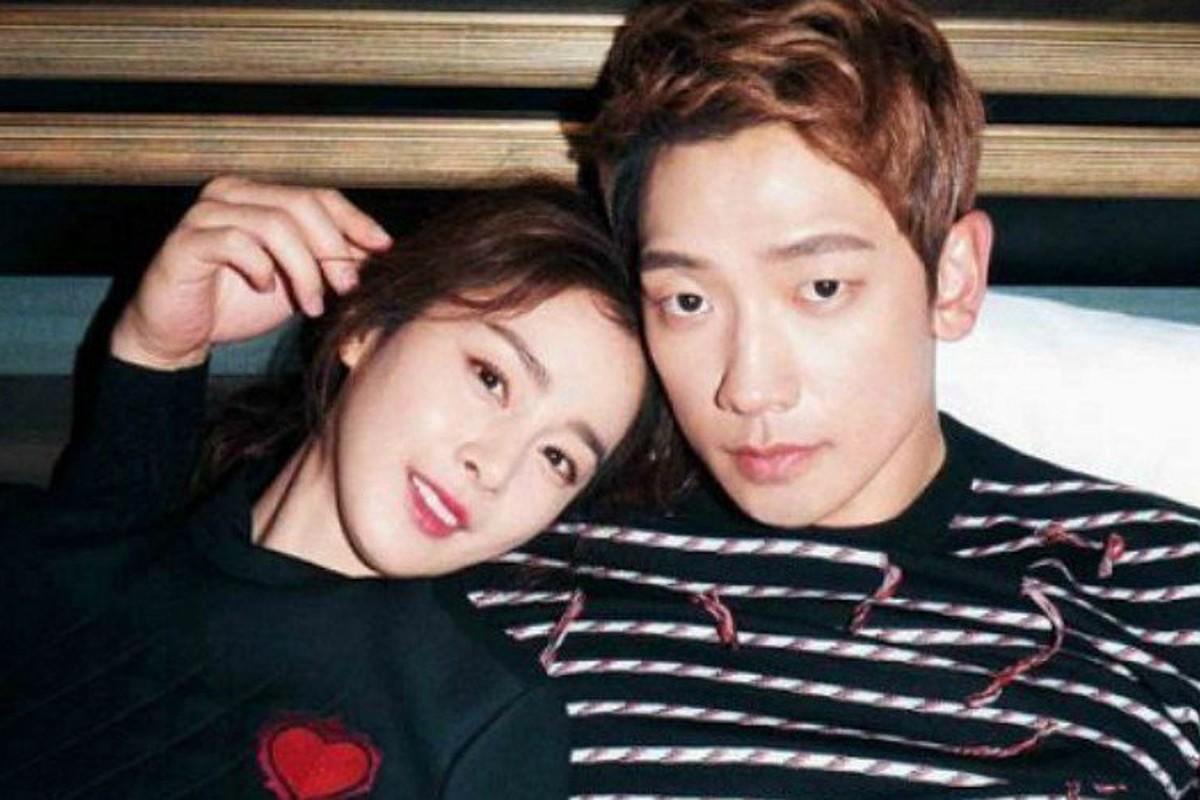 Bi Rain - Kim Tae Hee hanh phuc khoe con gai dau long-Hinh-12