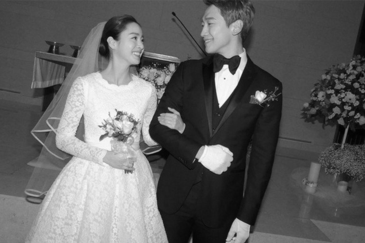 Bi Rain - Kim Tae Hee hanh phuc khoe con gai dau long-Hinh-3