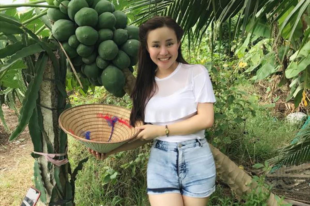 Hot Face sao Viet 24h: Tang Thanh Ha khoe con trai hoa khung long nhi-Hinh-11