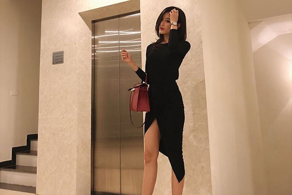 Hot Face sao Viet 24h: Tang Thanh Ha khoe con trai hoa khung long nhi-Hinh-2