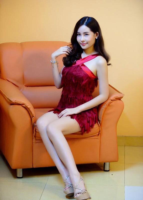 Hot Face sao Viet 24h: Tang Thanh Ha khoe con trai hoa khung long nhi-Hinh-5