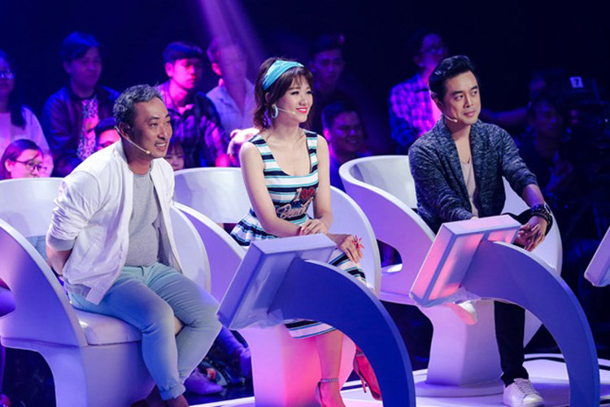 Sau ket hon voi Tran Thanh, Hari Won lien tuc vuong scandal-Hinh-5