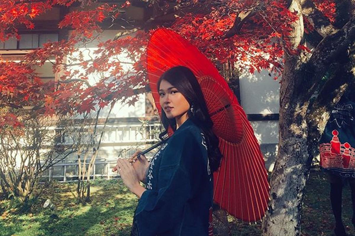 Hot Face sao Viet 24h: Oc Thanh Van vui ve ben con giua on ao-Hinh-13