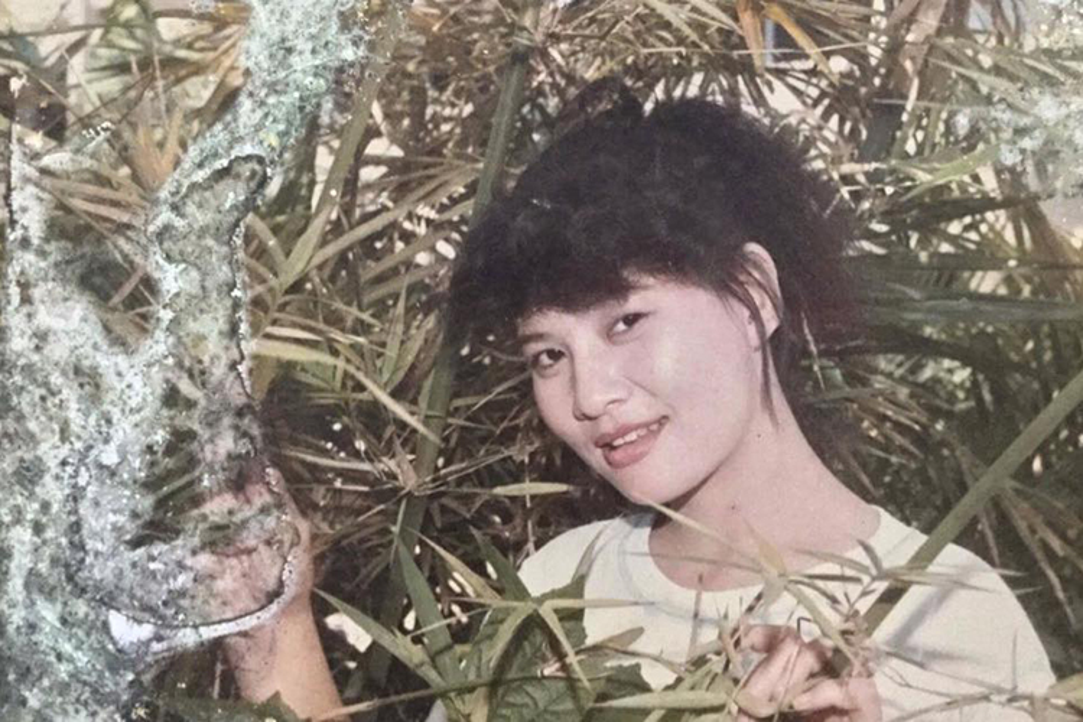 Hot Face sao Viet 24h: Oc Thanh Van vui ve ben con giua on ao-Hinh-6