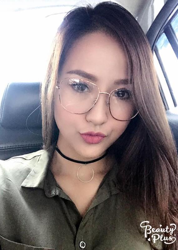 Khanh Ngan - Mai Ngo: Nguoi toa sang, ke mat diem hau The Face-Hinh-7