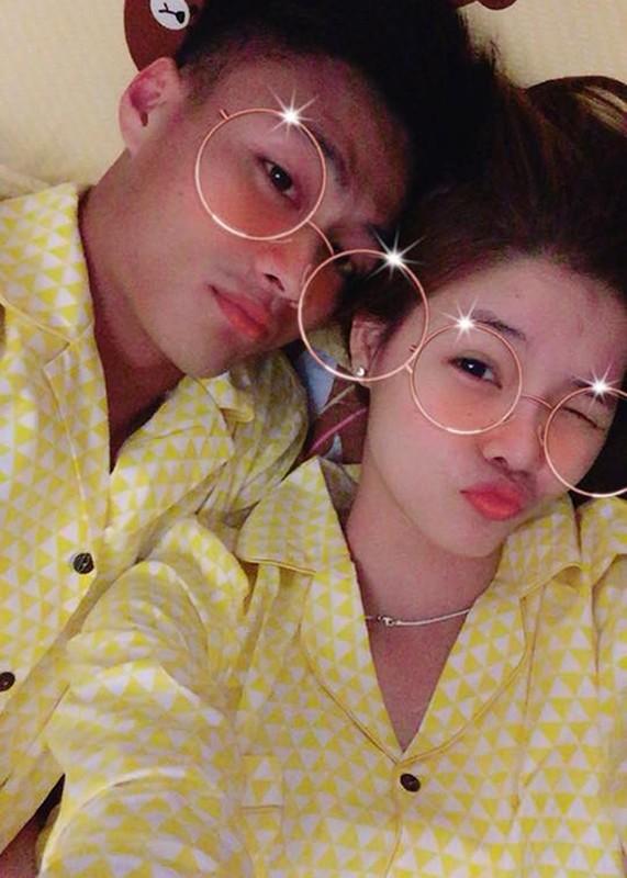 Hot Face sao Viet 24h: Dong Nhi mat ngan le ben Ong Cao Thang-Hinh-13