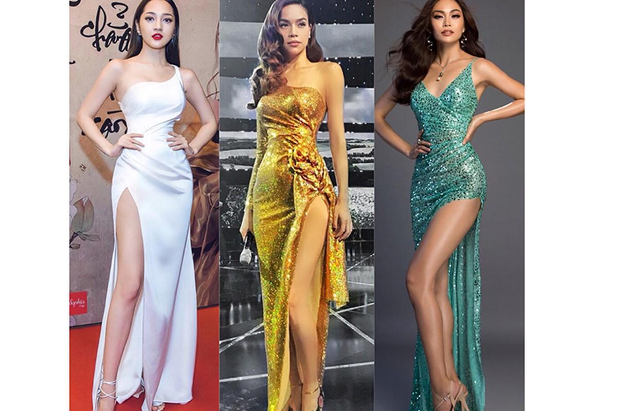 Hot Face sao Viet 24h: Dong Nhi mat ngan le ben Ong Cao Thang-Hinh-9