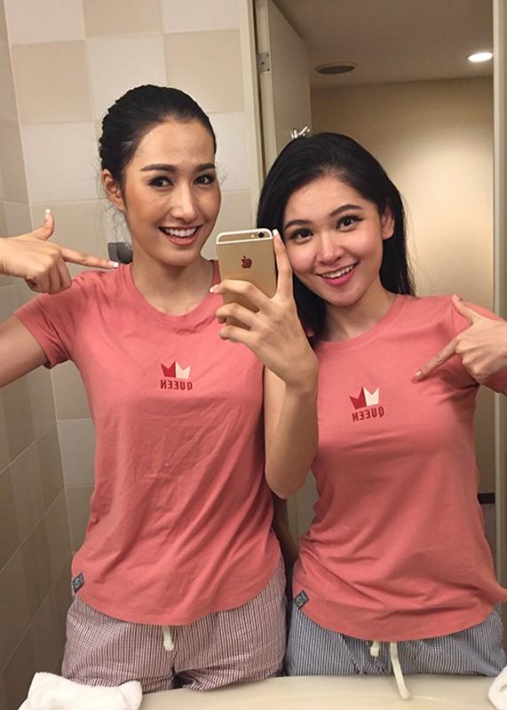 Thuy Dung bi thuy dau truoc them chung ket HH Quoc te 2017-Hinh-2