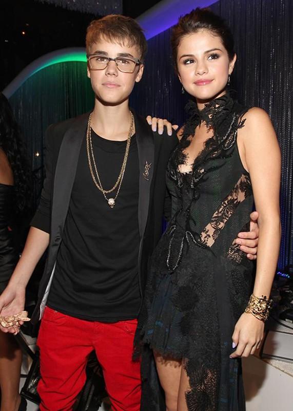 Selena Gomez va Justin Bieber chia tay roi tai hop chong mat-Hinh-5