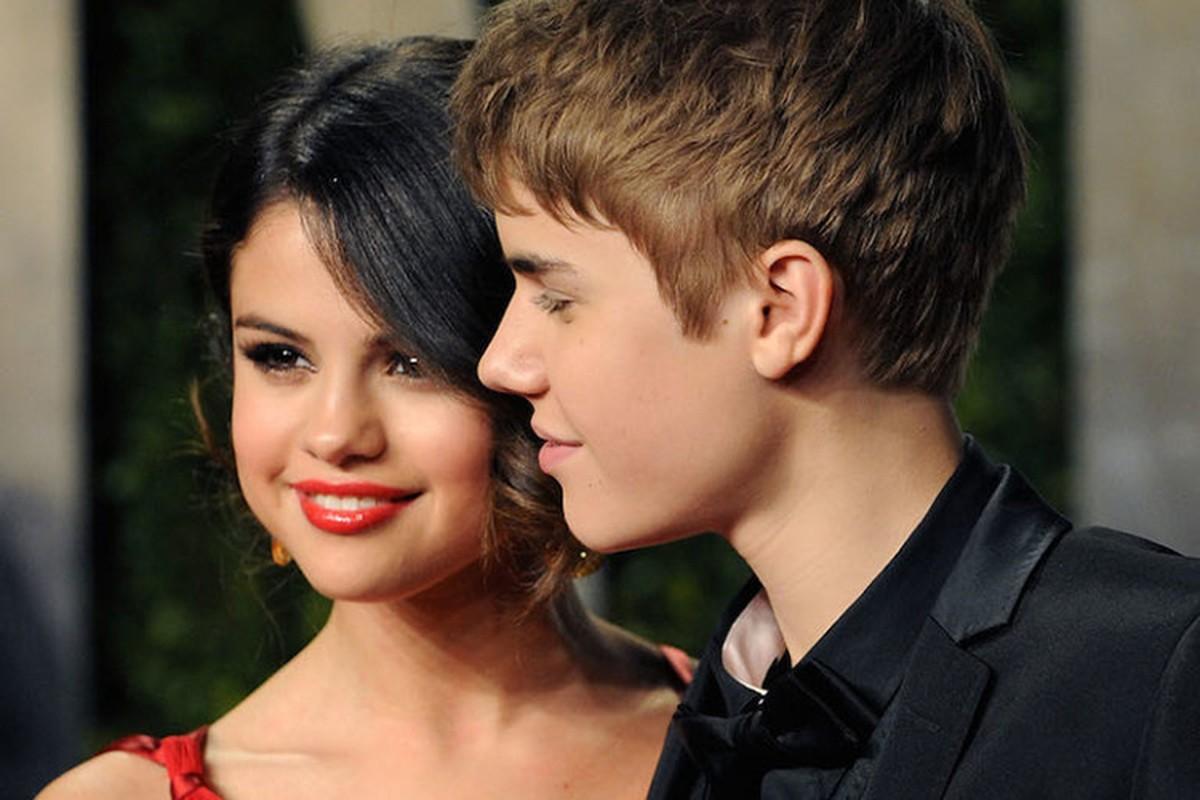 Selena Gomez va Justin Bieber chia tay roi tai hop chong mat