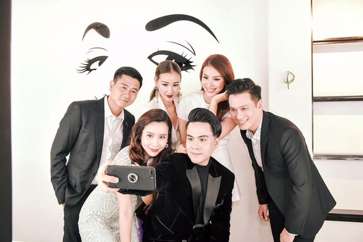 "Hot Face sao Viet 24h: Ho Quang Hieu ""lau nuoc mat"" cho Bao Anh-Hinh-11"