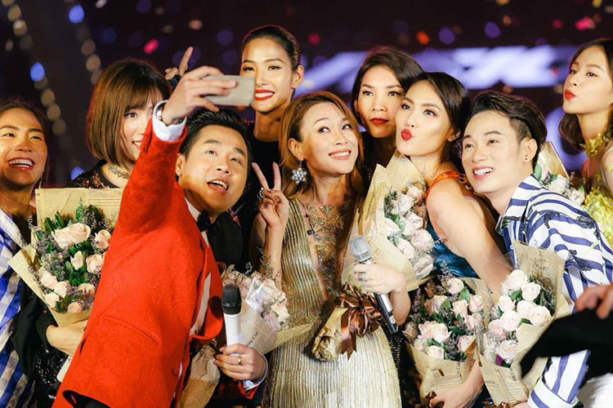 "Hot Face sao Viet 24h: Ho Quang Hieu ""lau nuoc mat"" cho Bao Anh-Hinh-3"