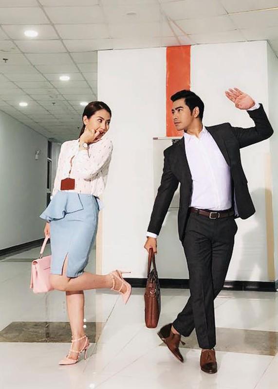 "Hot Face sao Viet 24h: Ho Quang Hieu ""lau nuoc mat"" cho Bao Anh-Hinh-5"