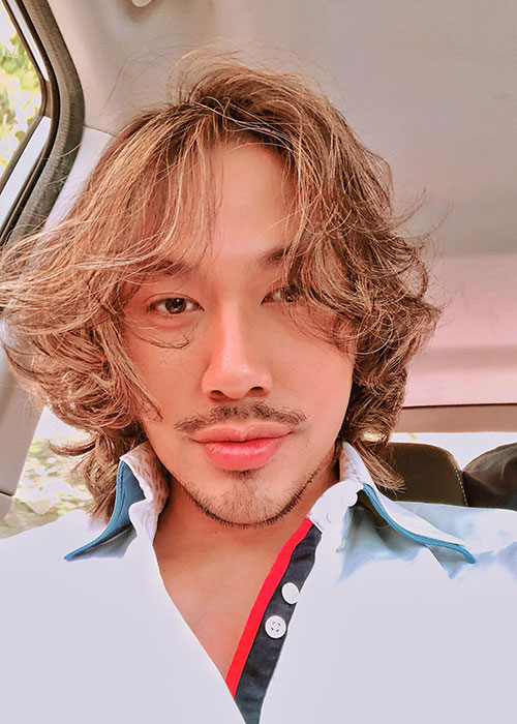 "Hot Face sao Viet 24h: Ho Quang Hieu ""lau nuoc mat"" cho Bao Anh-Hinh-6"
