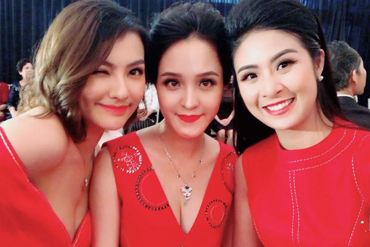 "Hot Face sao Viet 24h: Ho Quang Hieu ""lau nuoc mat"" cho Bao Anh-Hinh-7"