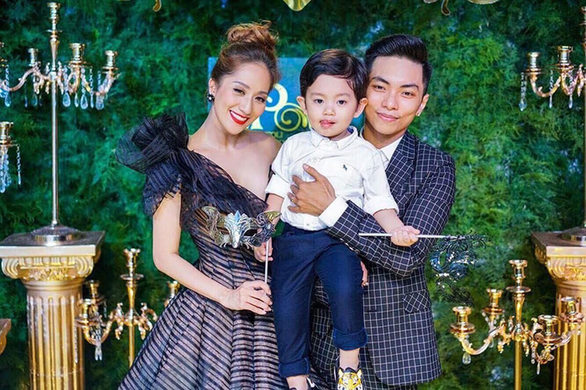 "Hot Face sao Viet 24h: Ho Quang Hieu ""lau nuoc mat"" cho Bao Anh-Hinh-9"