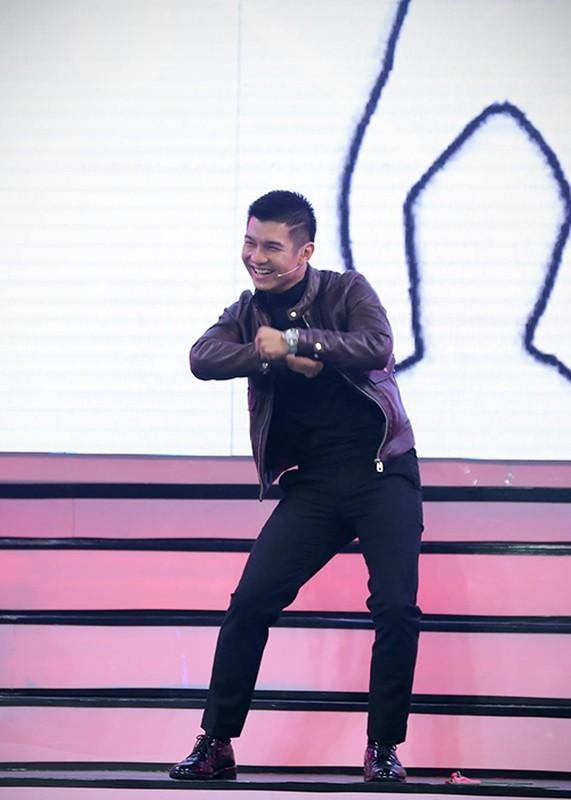 Hot Face sao Viet 24h: Thu Thao khen Thu tuong Canada dep trai hon chong?-Hinh-13