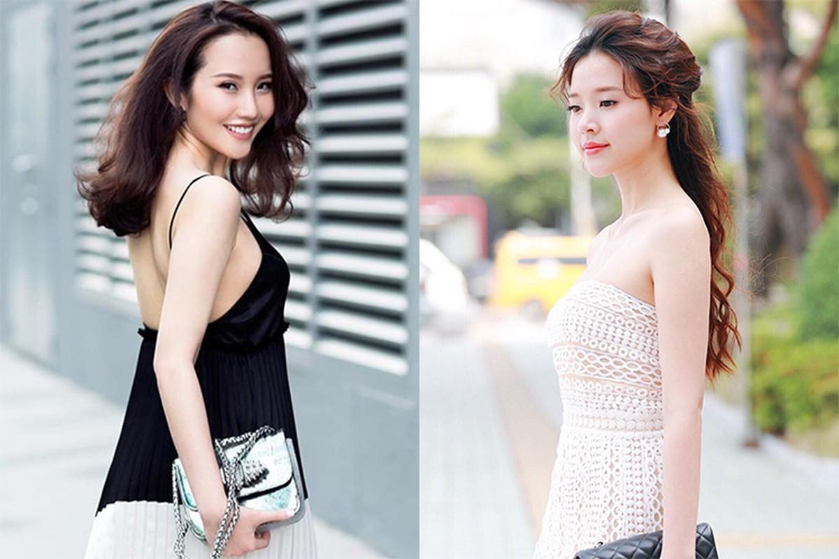 Tinh cu -  tinh moi cua Phan Thanh: Ai xinh dep hon?-Hinh-5