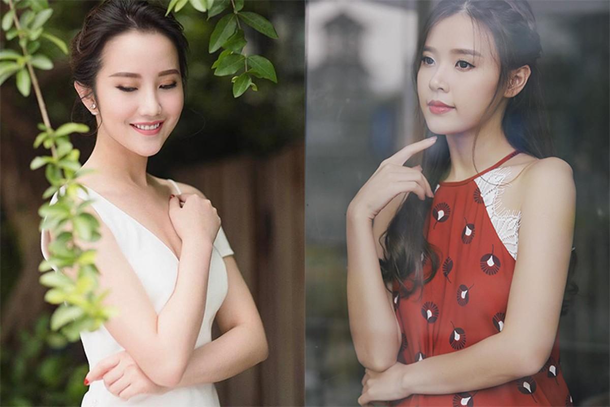 Tinh cu -  tinh moi cua Phan Thanh: Ai xinh dep hon?