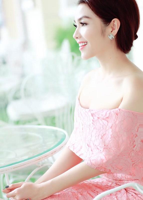 """Tuot tuon tuot ve nu chinh phim """"Thuong nho o ai"""" dang gay sot-Hinh-14"""
